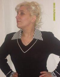 Татьяна Зиневич, 13 августа , Красноярск, id34822490