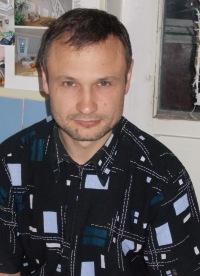 Александр Кухаренко, 28 июля 1969, Днепропетровск, id136301269