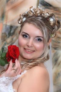 Марина Веселова, 21 ноября 1984, Раменское, id36385210