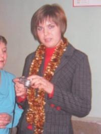 Светлана Горбунова, 22 апреля , Нижний Новгород, id148007794