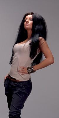 Mary Zhizhi, 9 августа , Новосибирск, id160179864