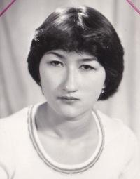 Елена Рудь-Захарченко, 1 октября 1965, Южно-Сахалинск, id171041129