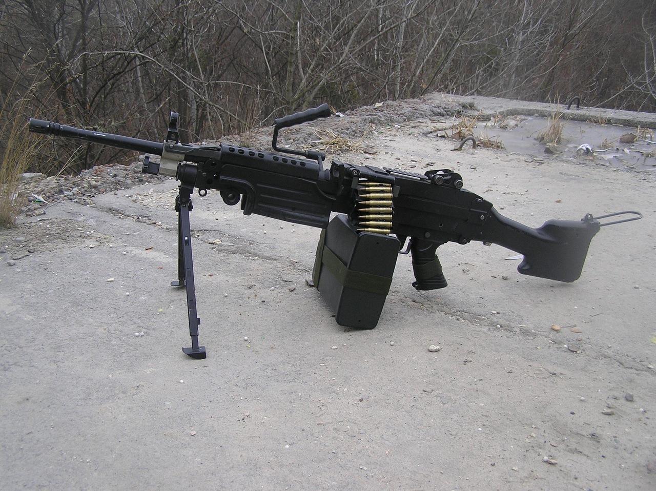 Продам М249 • Военный лазертаг. Официальный форум