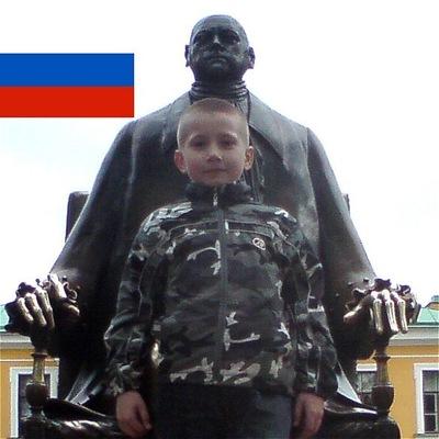 Даниил Аверьянов, 9 апреля , Лодейное Поле, id128597299