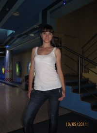 Мария Однополова, 6 декабря 1983, Омск, id12368363
