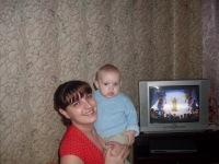 Екатерина Комаренко, 27 июня 1984, Выкса, id135082636