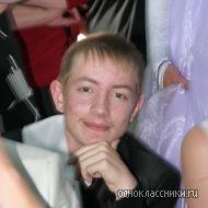 Сергей Портнягин, 29 января 1993, Амазар, id135559538