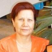 Ризида Миннуллина, 16 сентября 1994, id141020501