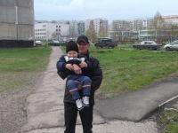 Макс Безуглый, 13 июля 1986, Новокузнецк, id163080073