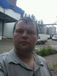Андрей Киселёв, 30 сентября , Краснодар, id137851516