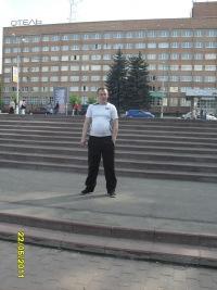 Владимир Кутузов, 21 апреля 1984, Подольск, id138265154