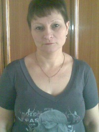 Лидия Морозова, 5 апреля 1970, Хабаровск, id163518431