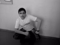 Севдин Тамоян, 3 июля 1992, Барнаул, id170048823