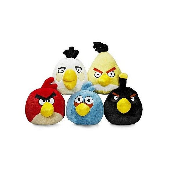 игрушки птицы интерактивные