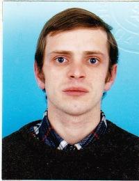Sergej Melnik, 8 октября , Кривой Рог, id68273913