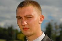Юрий Гринкевич, 26 августа 1989, Лида, id114176357