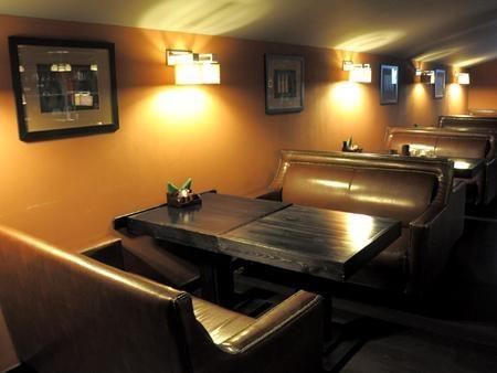 Нева ресторан пермь фото.