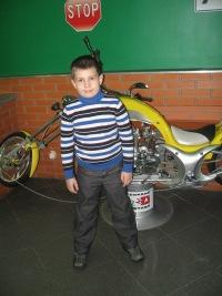 Саша Головко, 3 декабря , Никополь, id154095247