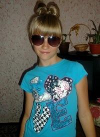 Полина Назгинова, 11 мая , Миасс, id156510396