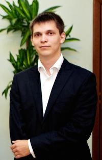 Андрей Воликов