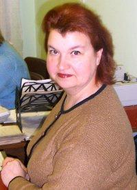 Ольга Смирнова, Зыряновск