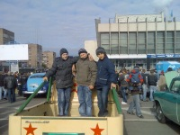 Максим Хвирисюк, 3 января 1987, Луганск, id126706115