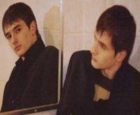 Александр Заболотный, 25 мая 1986, Новосибирск, id16500295