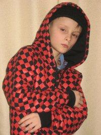 Александр Крючков, 20 февраля 1999, Куровское, id29346149