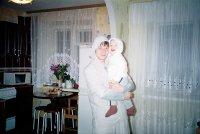 Руслан Минхаеров, 17 июля 1980, Альметьевск, id30925029
