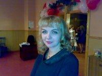 Светлана Акимова, 5 июля 1973, Мончегорск, id44457273