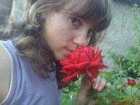 Evelinik Hariton, 27 сентября 1990, Красноярск, id45621492
