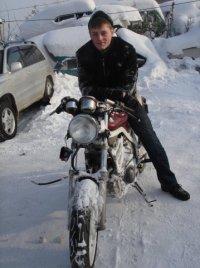 Володя Непряхин, 7 декабря 1989, Новосибирск, id66206001
