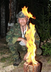 Дмитрий Полунов
