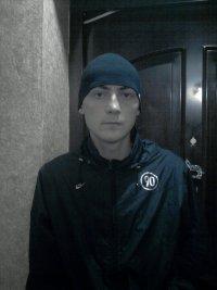 Игорь Дорохов, 23 июня , Красноярск, id97064614