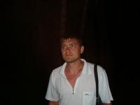 Кирилл Муравьёв, 5 февраля 1981, Новосибирск, id134861338