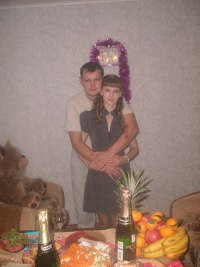 Наталья Беляева, 25 октября 1984, Красноярск, id151385683