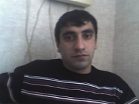 Yusif Ibragimov, 20 октября 1981, Екатеринбург, id165467231