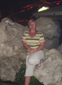 Елена Дуркина, 2 июня 1988, Можга, id56777485