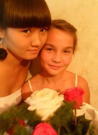 Кристина Рамазанова, 16 июля , Новокузнецк, id143644734