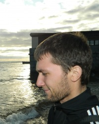 Михаил Туманов, Саратов, id144465409