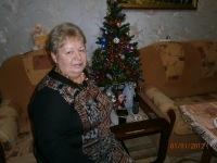 Людмила Шестакова, 23 февраля 1954, Санкт-Петербург, id169891191