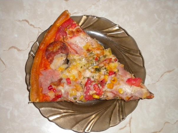 Доставка суши и роллов, доставка пиццы - Big-Fish
