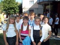 Дарина Сумец, 6 апреля 1998, Горловка, id163178706
