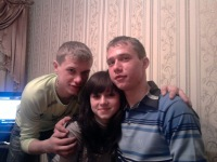 Гриша Пшенышный, 17 января , Москва, id123082886