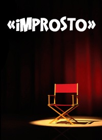 Импро-театр Improsto