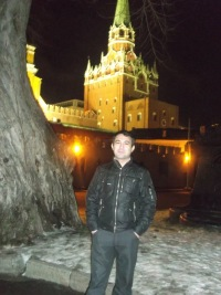 Ramil Mamedov, 29 апреля , Петропавловск-Камчатский, id159149674