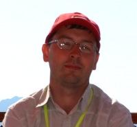 Дмитрий Кузьмин, 4 мая , Сыктывкар, id94487695