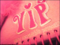 Я персона VIP, VIP.