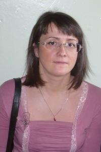 Лена Лазарева-Быкова, 5 апреля 1970, Норильск, id163518437