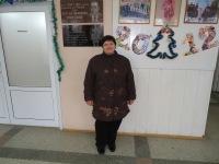 Людмила Сысоева, 7 августа 1965, Выборг, id163412501